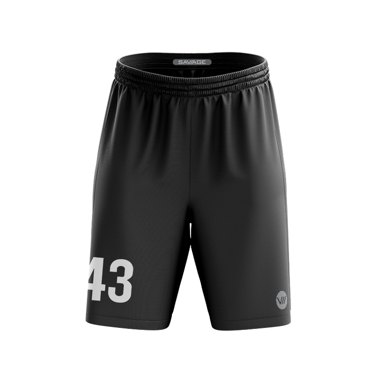 Fordham Prep Ultimate Shorts