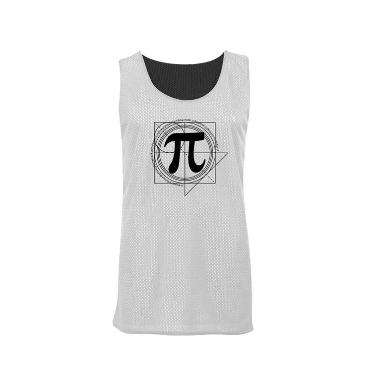 Pi Ultimate Reversible Tank