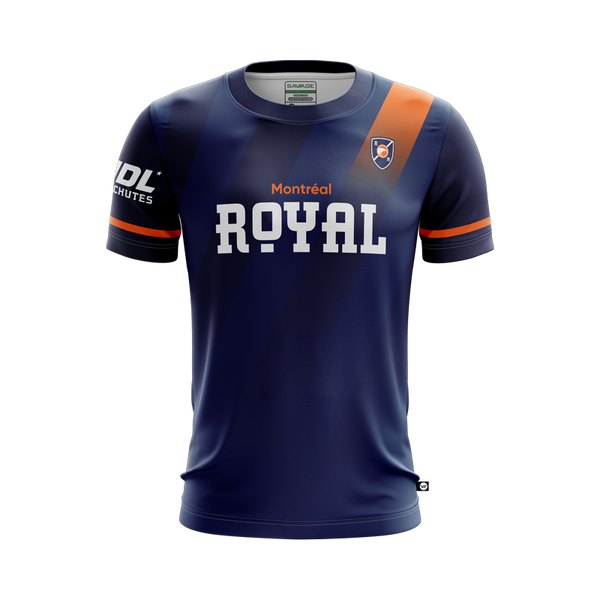 Montreal Royal 2020 Replica Jersey (AUDL)