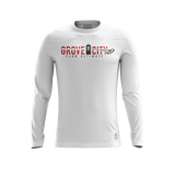 Grove City College Ultimate Light LS Jersey