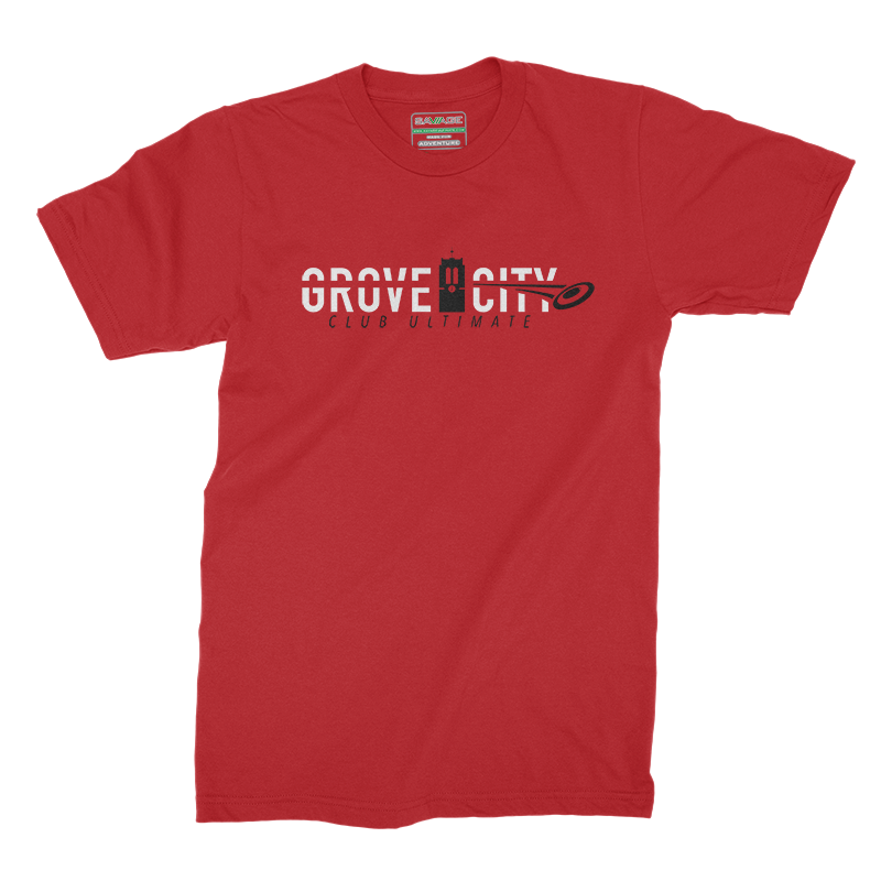 Grove City College Ultimate Tee