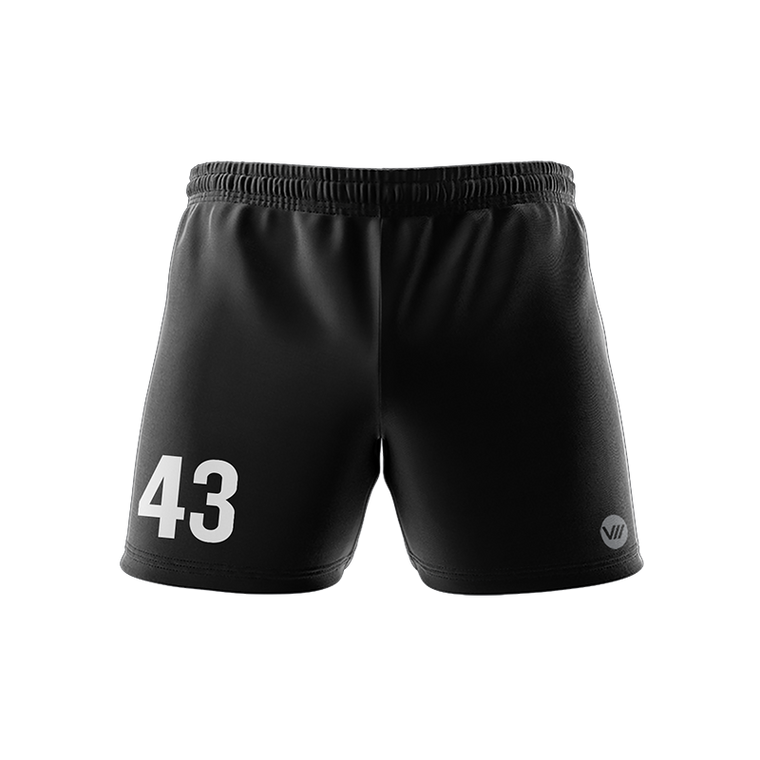 Aletheia Ultimate Shorts