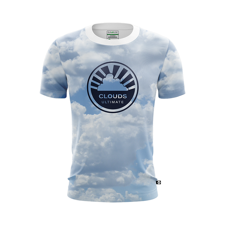 Clouds Ultimate Light FULL Jersey