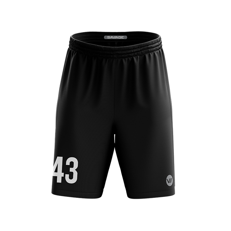 Clouds Ultimate Shorts