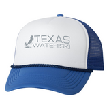 Texas Water Ski Hat