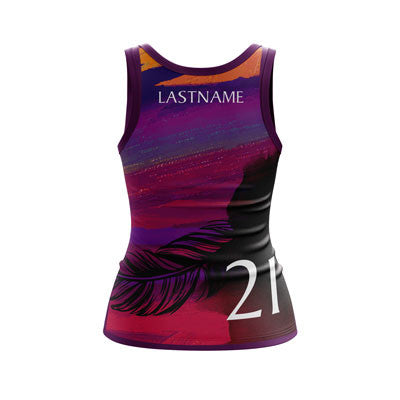 Tigerlilies Ultimate Dark Tank (2017 edition)