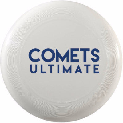 Comets Ultimate Disc