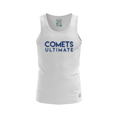 Clayton Comets Tank
