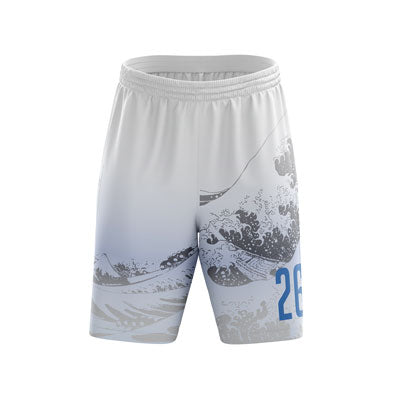 Perfect Storm Dark Shorts (Previous)