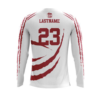 Stanford Bloodthirsty Light Long Sleeve Jersey