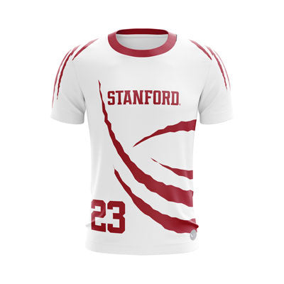 Stanford Bloodthirsty Light Jersey
