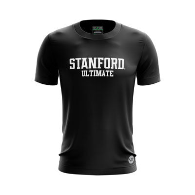 Stanford Bloodthirsty Alternate Jersey