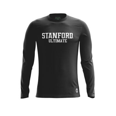 Stanford Bloodthirsty Alternate Long Sleeve Jersey