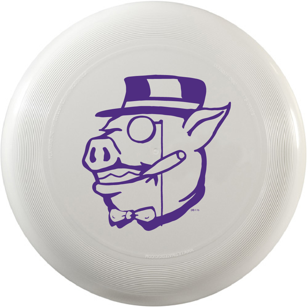 Rochester Ultimate Disc