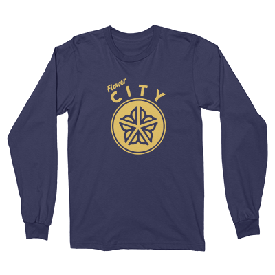 Rochester Ultimate Long Sleeve Tee