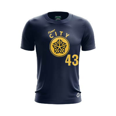 Rochester Ultimate Dark Jersey