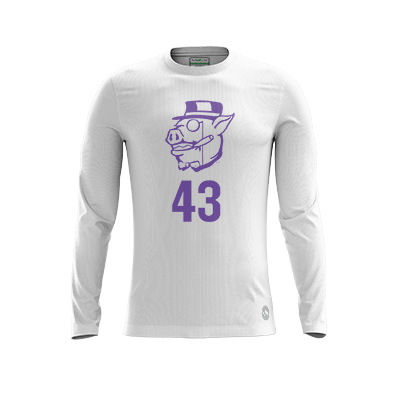 Rochester Ultimate Light Long Sleeve Jersey