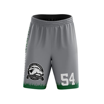 Cow Ultimate Shorts