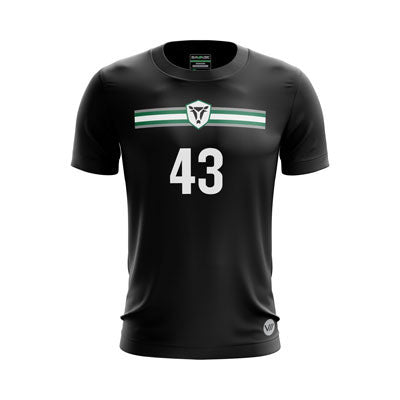 Cow Ultimate Dark Jersey