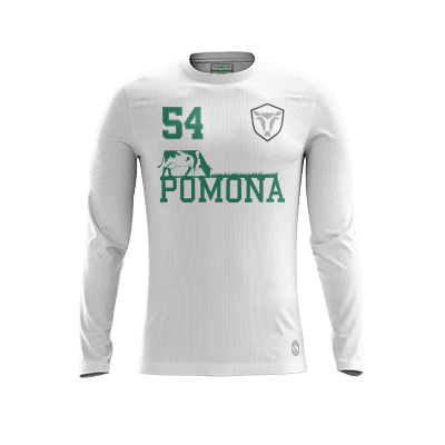 Cow Ultimate Light Long Sleeve Jersey