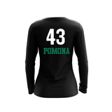 Cow Ultimate Dark Long Sleeve Jersey