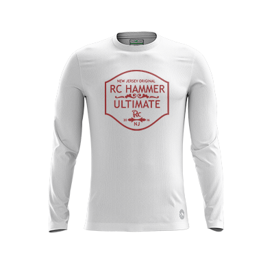 RC Hammer Alternate Light LS Jersey