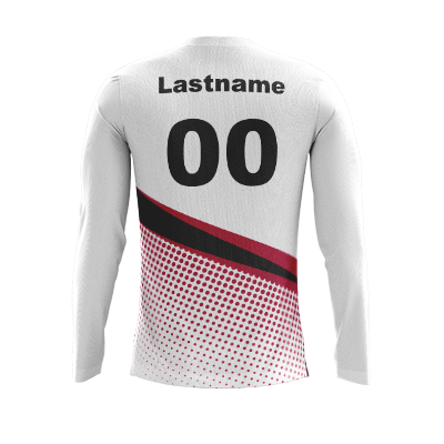 Alpha Ultimate 2017 Light LS Jersey