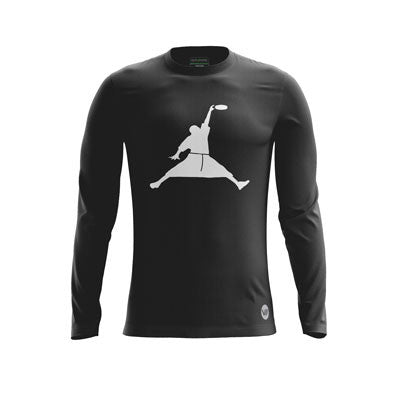 BAM Ultimate Warmup LS Jersey