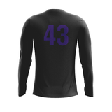 Kenyon Ransom Dark Long Sleeve Jersey
