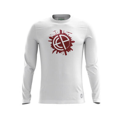 Union Ultimate Light LS Warm-Up Jersey