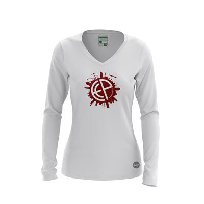 Union Ultimate Long Sleeve Warm-Up Jersey