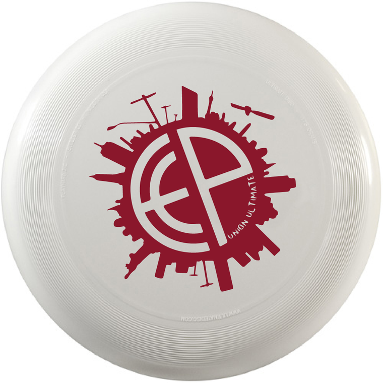 Union Ultimate Disc