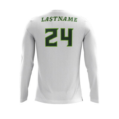 Academic Magnet CHS Light Long Sleeve Jersey