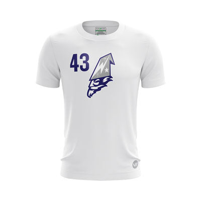 Kansas State Wizards Light Jersey