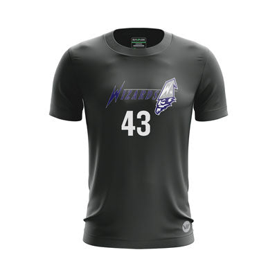 Kansas State Wizards Dark Jersey