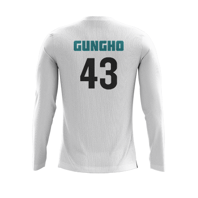 Northwestern Gungho Light Long Sleeve Jersey