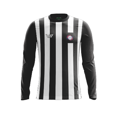 MLQ Official Referee Long Sleeve Jersey