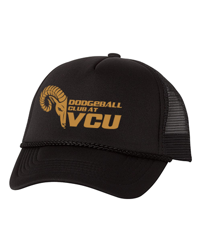 VCU Dodgeball Hat