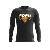 VCU Dodgeball Warm Up Jersey