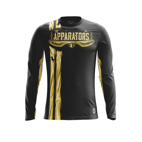 Appalachian Apparators Long Sleeve Jersey