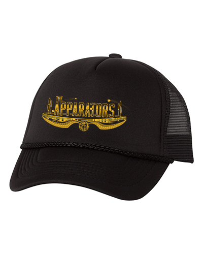 Appalachian Apparators Hat