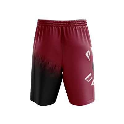 CFHS Panthers Shorts