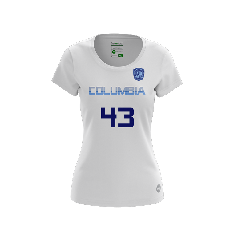 Columbia Women's Ultimate Light Jersey