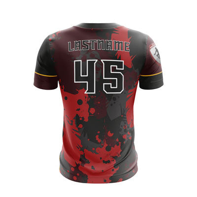 Columbus Gamecocks Jersey