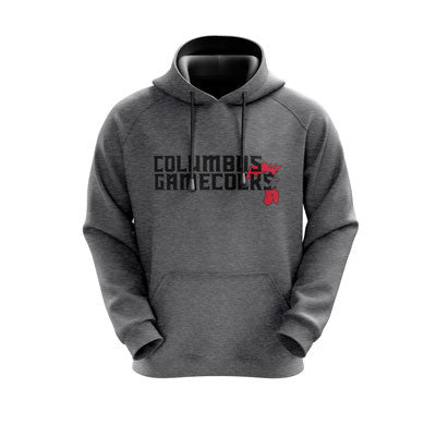 Columbus Gamecocks Hoodie (Original)