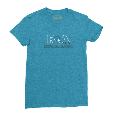 Richmond WAKA Tee