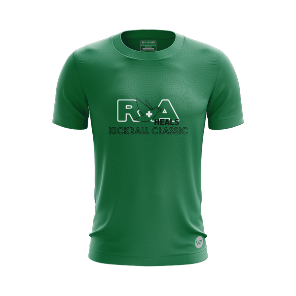 Richmond WAKA RVA Heals Jersey