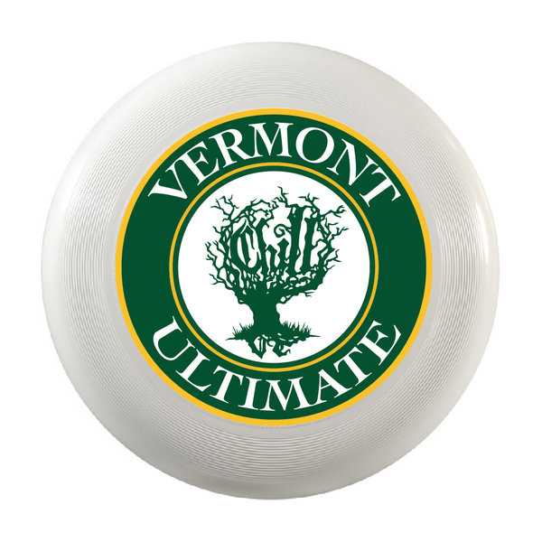 Vermont Chill Disc