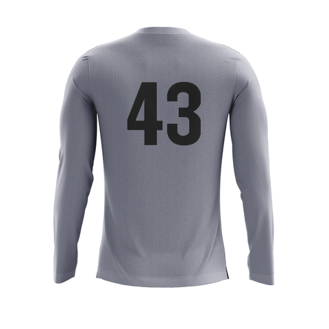 Vermont Chill Long Sleeve Jersey