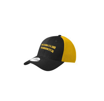 Mizzou Club Quidditch Hat